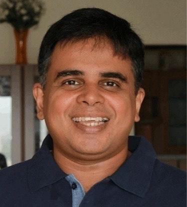 Vijay Basrur