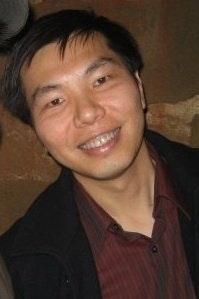 Max C.H. Hwang