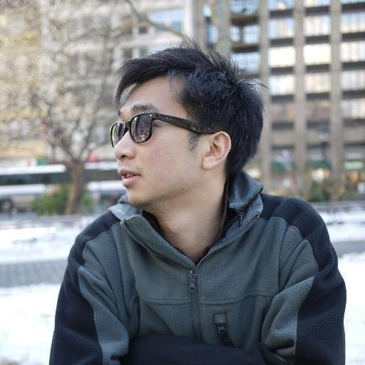 Erik Chan