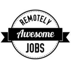 RemotelyAwesomeJobs