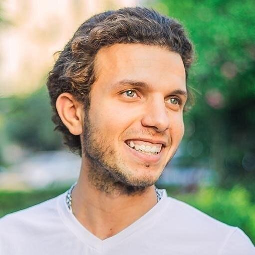 Ayman Fouad