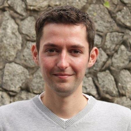 Peter Tanham