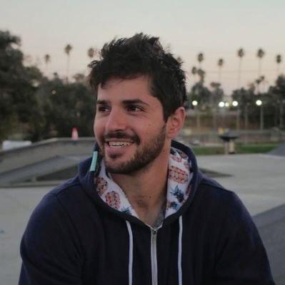 Zachary Snader