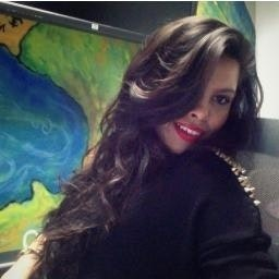 Rhea WhoDat Ghosh