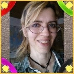 SUNSHINELADY Annette