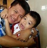 Huynh Lam Ho