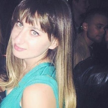Alina Guzman