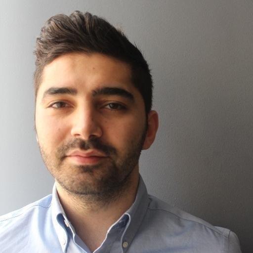 Arif Topcu