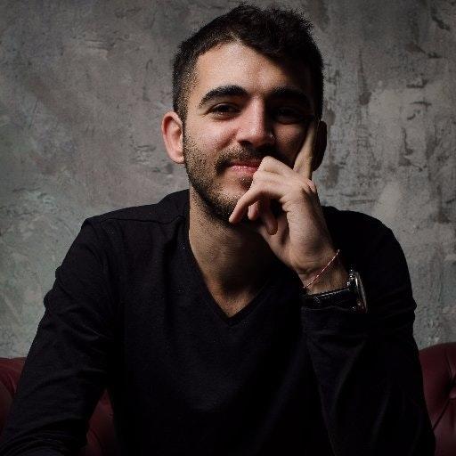 Shadi Halloun