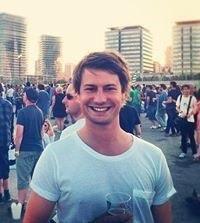 Alex Zimmermann