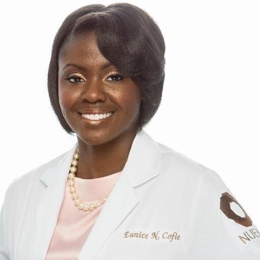 Eunice Nuekie Cofie