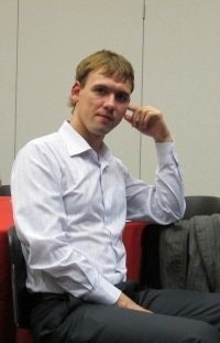 Artem  Borodin