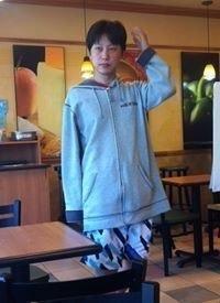 JD  Yang