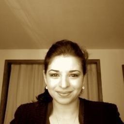 Sophie Choukah