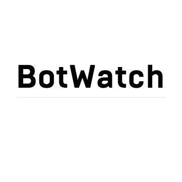 BotWatch
