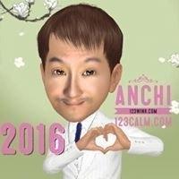 Anchi Li