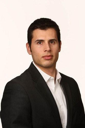 Mike Saldi
