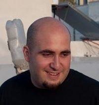Gil Megidish