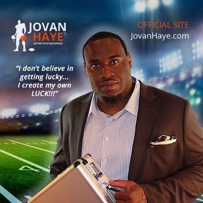 Jovan Haye