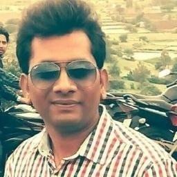 Amol Bhalerao
