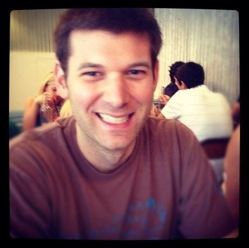 Adam McCue