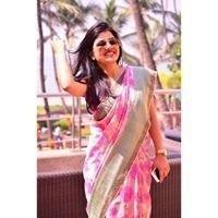 Prekshi Gupta
