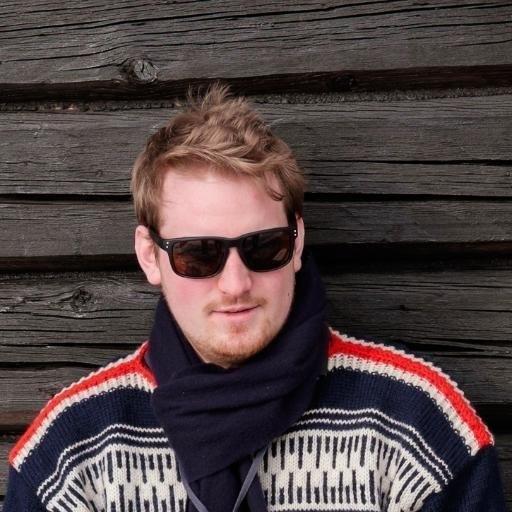 Erik Holland Haukebø