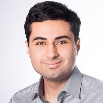 Omar Shaya