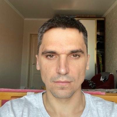 Serg Tsarikovskiy