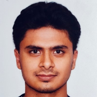 Nilay Khandelwal