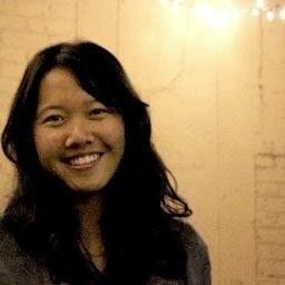 Catherine Uong