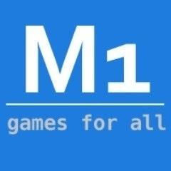 M1 Games