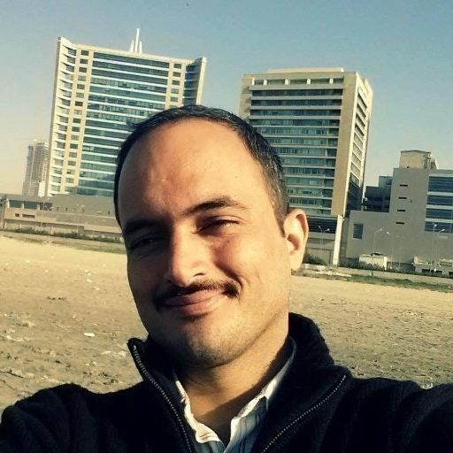 Jamil Ali Ahmed