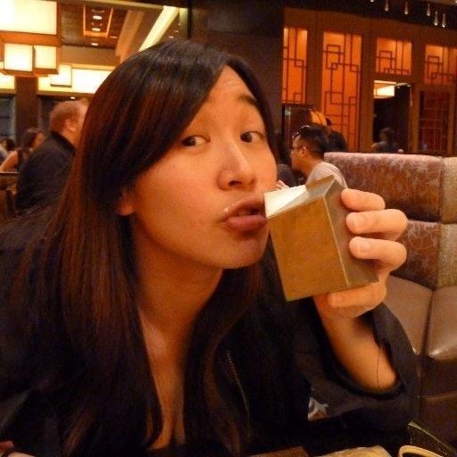 Michelle Fang
