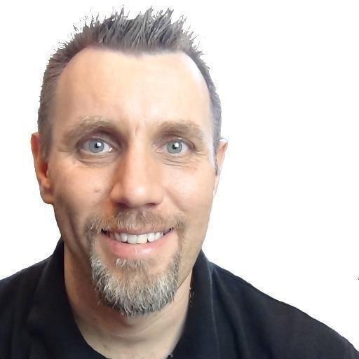 Jason Morrell