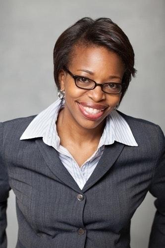 Toya Mitchell