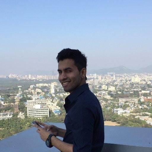 Abhishek Madhavan