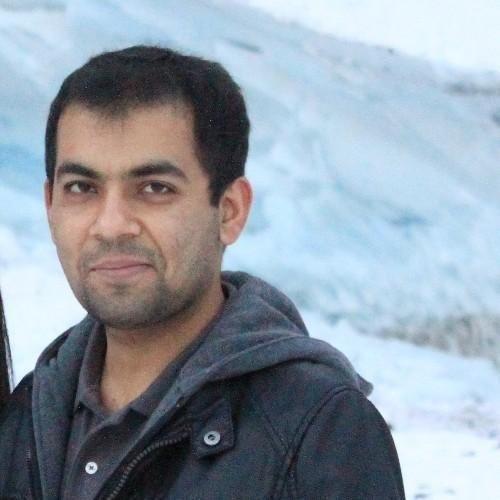 Zohaib Sibte Hassan