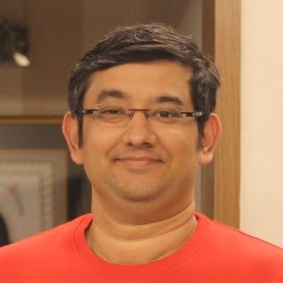 Ravi Vyas