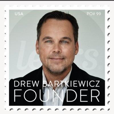 Drew Bartkiewicz