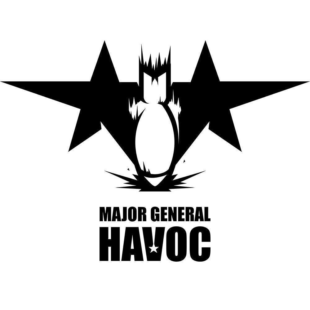 MajorGeneralHavoc