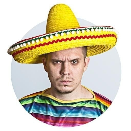 MexicanZombie