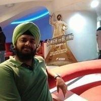 Gagandeep Singh Makhija