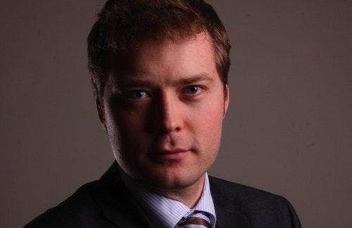 Anthony J. Evans