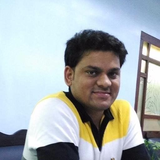 Nikhil Navadiya