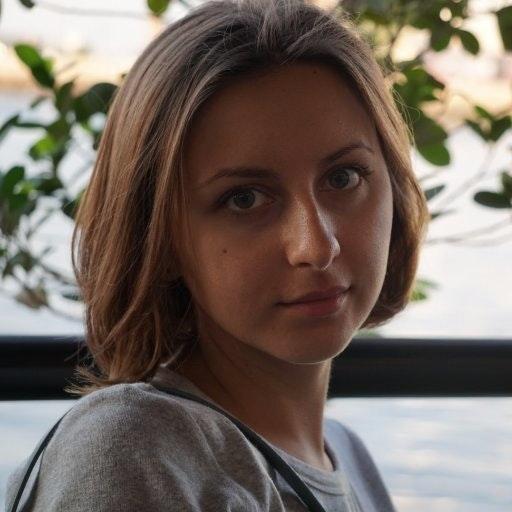 Halyna Tarasenko