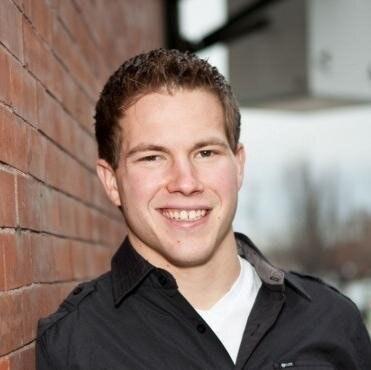 Alex Vanston
