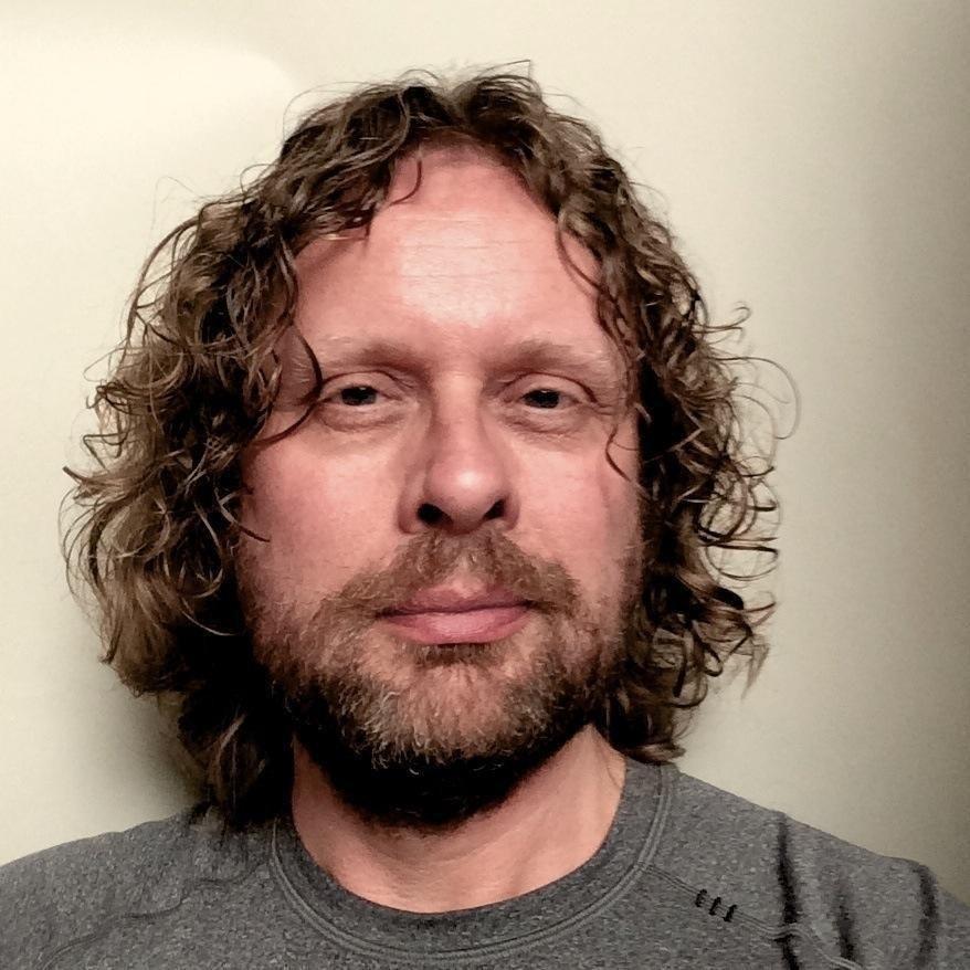 Stan P. van de Burgt