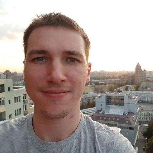 Kostiantyn Palchyk
