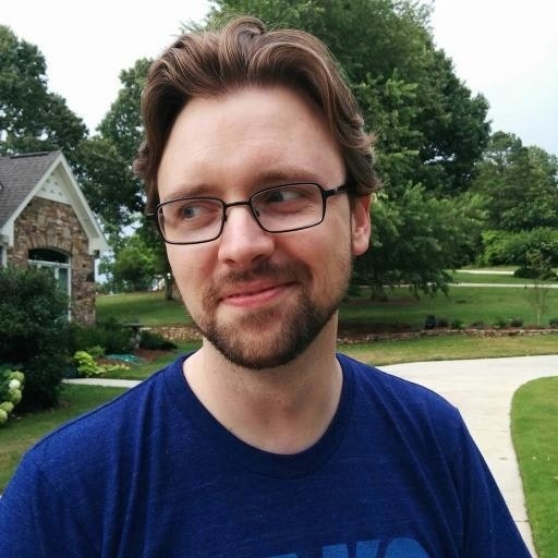 Jeffrey Chupp